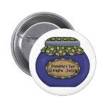 Grape Jelly 2 Pin