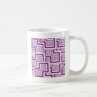 Grape Jelly Puzzle Coffee Mug