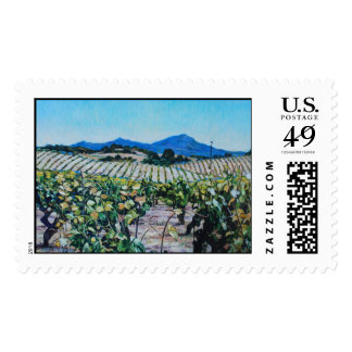 Grape Land Postage