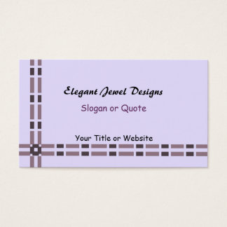 Grape Link Design Business Card