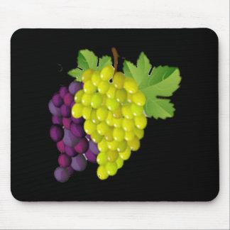 Grape Mouse Pad