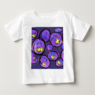 Grape Nutes Baby T-Shirt