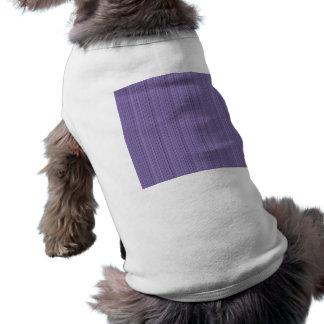 GRAPE PURPLE CLASSIC STRIPES BACKGROUNDS TEMPLATE T-Shirt