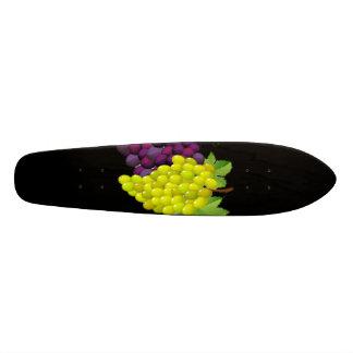 Grape Skateboard Oldschool