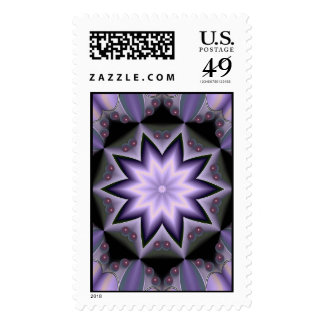 Grape Surprise Stamp