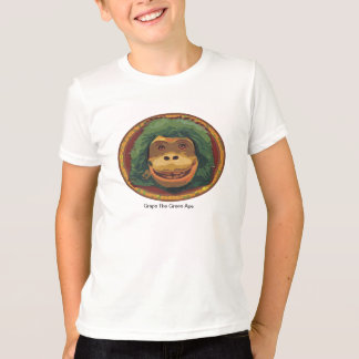 Grape The Green Ape T-Shirt