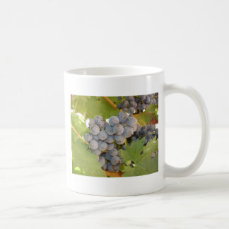 Grape Theme Kitchen Decor Coffee Mug