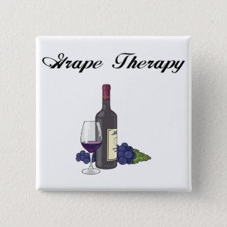 Grape Therapy Button