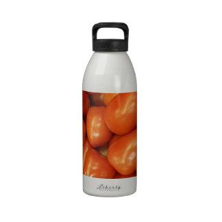 Grape Tomato Water Bottles