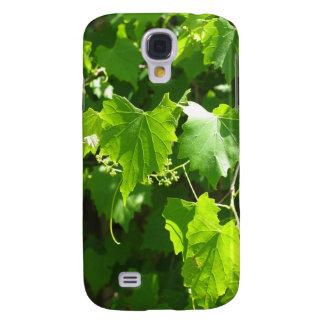 Grape Vine Galaxy S4 Case