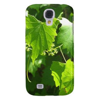 Grape Vine Galaxy S4 Cases