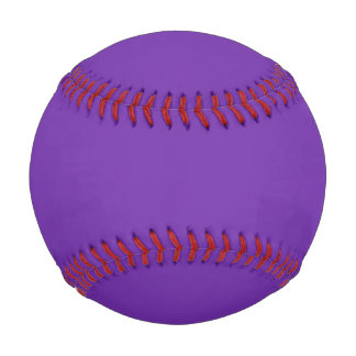 Grape Violet Baseball