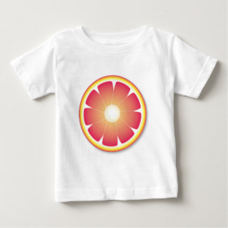 Grapefruit Baby T-Shirt