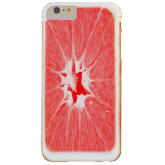 GRAPEFRUIT FRUITS BARELY THERE iPhone 6 PLUS CASE