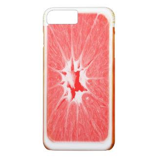 GRAPEFRUIT FRUITS iPhone 8 PLUS/7 PLUS CASE