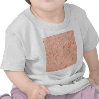 Grapefruit Juice Bubbles T-shirt