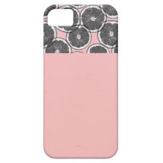 Grapefruit marries iPhone SE/5/5s case