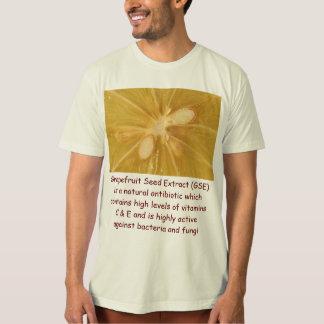 Grapefruit mens shirt