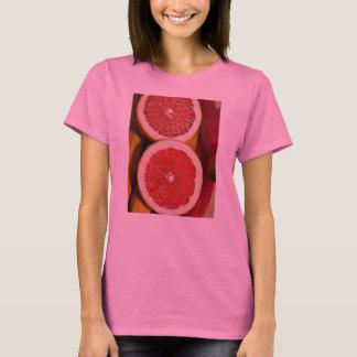 Grapefruit Zazzle Shirts