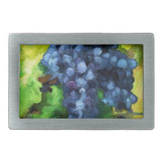 grapes-994 belt buckle