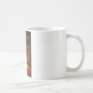 Grapes and Juice Coffee Mug