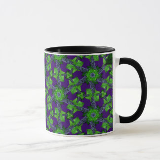 Grapes and Leaves Sm Any Color Mug