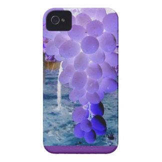 Grapes Blackberry Bold Case