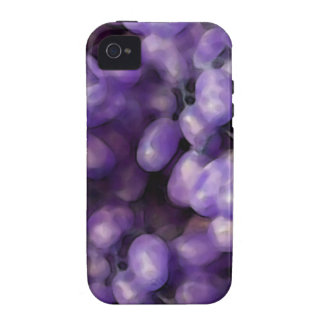Grapes Vibe iPhone 4 Covers