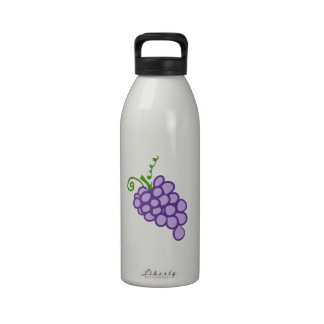 Grapes Drinking Bottles