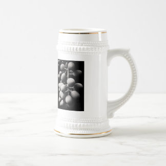 grapes for a sour day beer stein