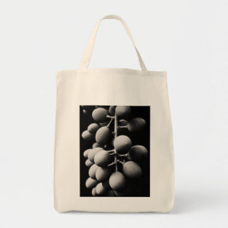 grapes for a sour day tote bag