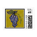 Grapes for the Picking! Postage