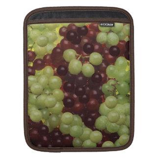 Grapes iPad Sleeve
