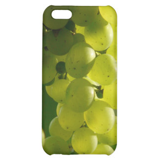 Grapes iPhone 5C Covers