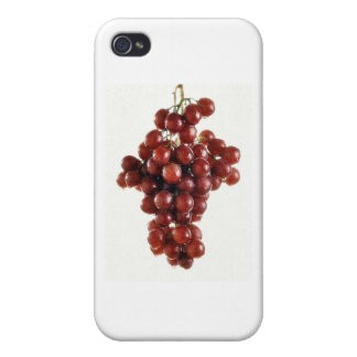 GRAPES iPhone 4/4S COVERS
