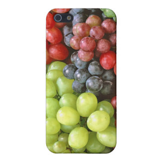 Grapes iPhone SE/5/5s Cover