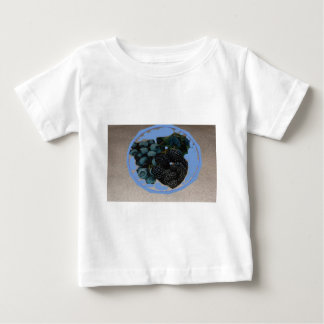 grapes.JPG image for decor Baby T-Shirt
