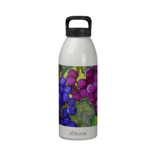 Grapes.jpg Reusable Water Bottle