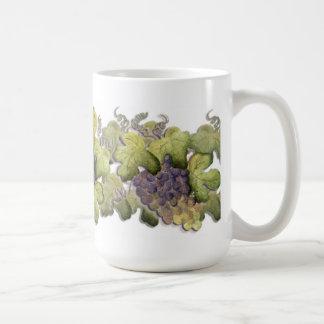 Grapes - Mug