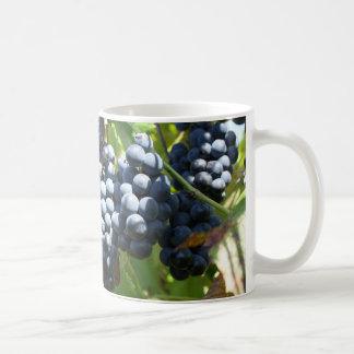 Grapes Mug