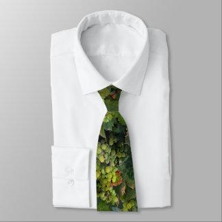 Grapes Neck Tie