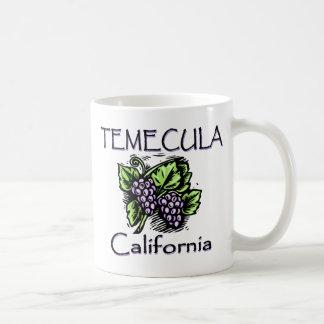 Grapes of Temecula Coffee Mug
