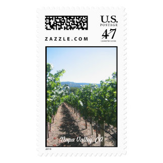 Grapes of the Gods Stamp