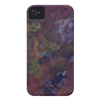 Grapes Of Wine iPhone 4 Case-Mate Case