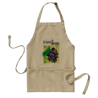 Grapes of Wrath Apron