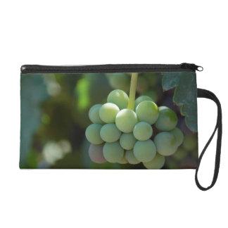Grapes on the Vine Wristlet
