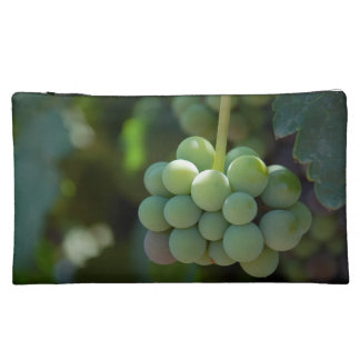Grapes on the Vine Cosmetic Bags