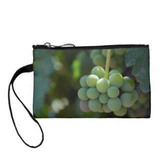 Grapes on the Vine Coin Purse