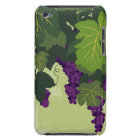 Grapes on the Vine Case-Mate iPod Touch Case