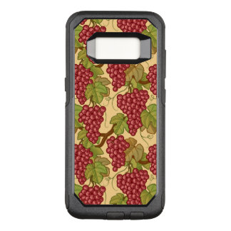 Grapes OtterBox Commuter Samsung Galaxy S8 Case